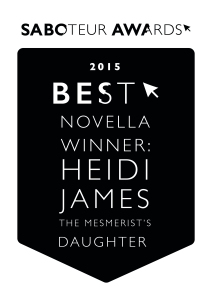 Best Novella